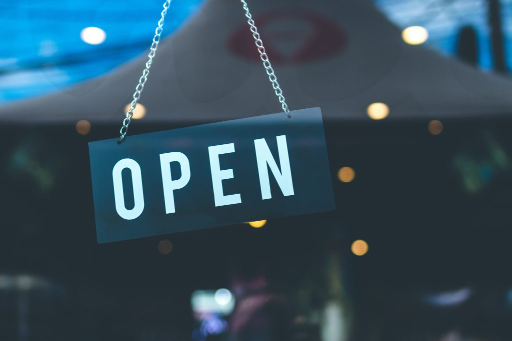 5 tips to ensure that your website is open for business